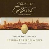Bach: Organ Works (Schätze der Klassik) by Edward Power Biggs
