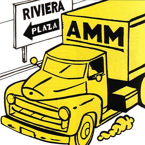 AMMusic 1966 by AMM