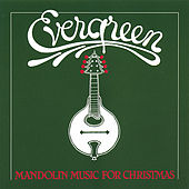 Mandolin Music for Christmas by Butch Baldassari
