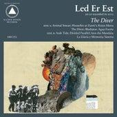 The Diver by Led Er Est