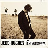 Transcontinental by Jedd Hughes