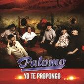 Yo Te Prepongo by Palomo