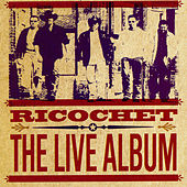 The Live Album by Ricochet