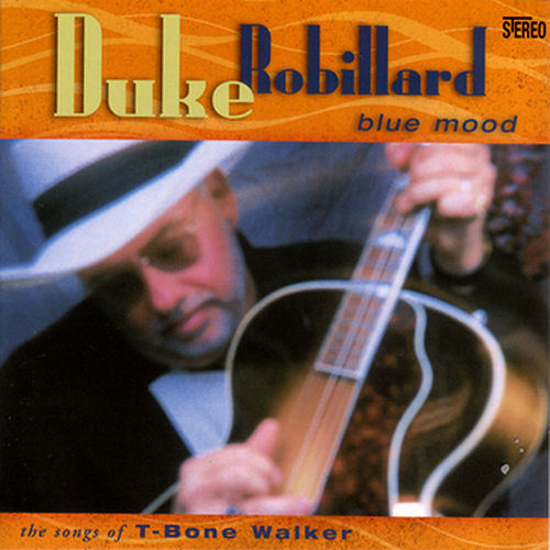 Blue Mood by Duke Robillard