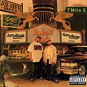 Detroit Deli: A Taste Of Detroit by Slum Village