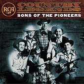 RCA Country Legends by The Sons of the Pioneers