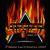 7 Weeks Live In America by Stryper