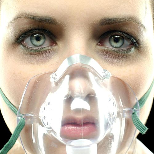 They're Only Chasing Safety by Underoath