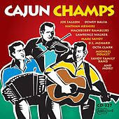 Cajun Champs by Various Artists