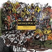 Manifestations - EP by Mono-Poly