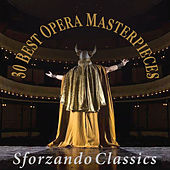 30 Best Opera Masterpieces by Various Artists