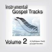 Instrumental Gospel Tracks Vol. 2 by Fruition Music Inc.