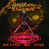 Chains On Fire by Lords of the Trident