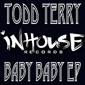 Baby Baby E.P. by Todd Terry