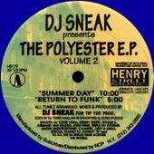 DJ Sneak presents The Polyester E.P. Volume 2 by DJ Sneak