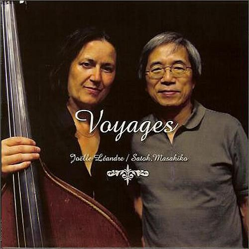 Voyages by Various Artists