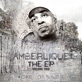 THE EP Vol 2 by Various Artists