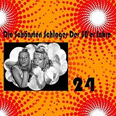 Die Schönsten Schlager Der 50'er Jahre, Vol. 24 by Various Artists