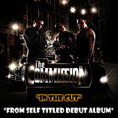 """""""In The Cut"""" by The Commission"""