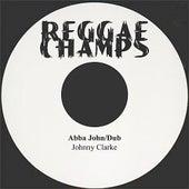 Abba John, Disco 45 by Various Artists