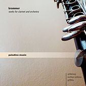 Krommer: Works for Clarinet & Orchestra by Dimitri Ashkenazy