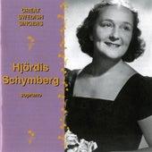 Great Swedish Singers: Hjördis Schymberg (1941-1959) von Hjordis Schymberg
