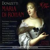 Donizetti: Maria di Rohan by Jose Bros