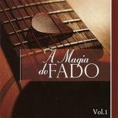 A Magia do Fado Vol. I by Various Artists