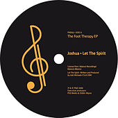 The Foot Therapy EP by Various Artists