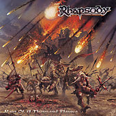 Rain Of A Thousand Flames by Rhapsody