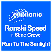 Run to the Sunlight by Ronski Speed