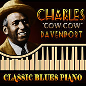 Classic Blues Piano by Charles