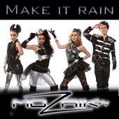 Make It Rain - Single by Mozaik