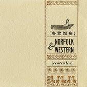 Centralia by Norfolk & Western