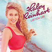 Listen Up! by Haley Reinhart