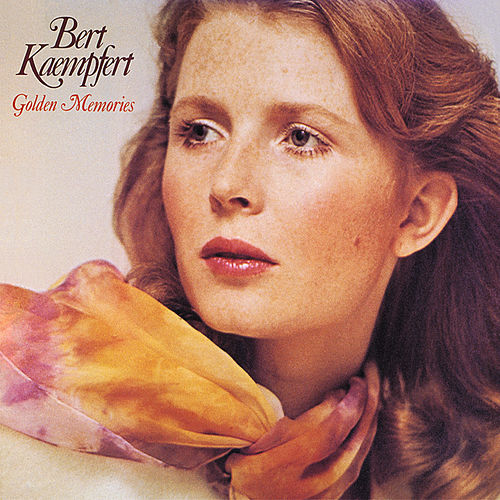 Golden Memories by Bert Kaempfert