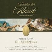 Haydn: Die Schöpfung (Schätze der Klassik) von Various Artists