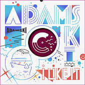 I Like It - EP by Adamski