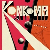 KonKoma (Soundway Records) by KonKoma