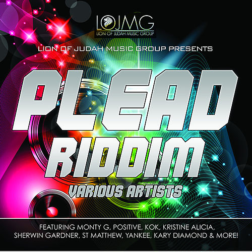 Plead Riddim by Various Artists