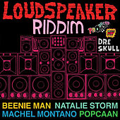 Loudspeaker Riddim by Various Artists
