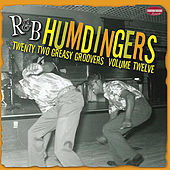 R&B Humdingers Volume 12 by Various Artists