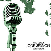 Mic Check One - Session Vol 4 Platinum Edition von Various Artists