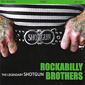 Rockabilly Brothers by Shotgun