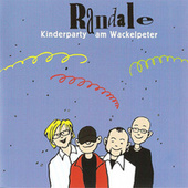 Kinderparty am Wackelpeter by Randale
