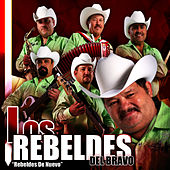 Rebeldes de Nuevo by Los Rebeldes del Bravo