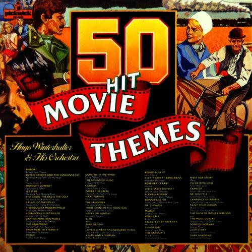 50 Hit Movie Themes by Hugo Winterhalter