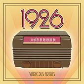 1926 by Various Artists