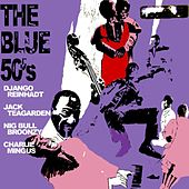 The Blue Fifties by Various Artists
