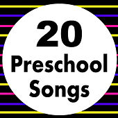20 Preschool Songs by The Kiboomers
